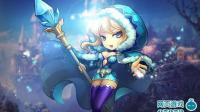 【达维安鹿晗】DOTA IMBA第111期: 蓝猫滚, 无限飞超神冰女
