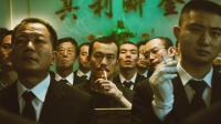 贾樟柯《江湖儿女》主题曲情怀满分 出自吴宇森经典电影《喋血双雄》