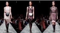 Marco De Vincenzo S/S 2019 Fashion Show