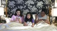 大人玩手机忽视了小孩 小孩一招轻松对付手机控