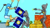【屌德斯解说】 提线木偶模拟器 2018年最沙雕游戏