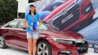 雅阁杯·2018中国高尔夫球业余公开赛重庆站精彩落幕 一杆进洞燃爆全场