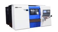 货泉机床TREX 210车床-超高硬度切削专用机T-REX 210_Hard Turning 20170720