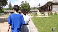 朝鲜世界23集: 参观高丽成均馆, 了解朝鲜的历史, 以前的奴隶还没一头牛值钱