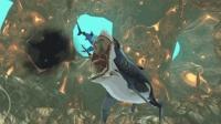 饥饿鲨世界10: 探索另一片海域不幸遇到大白鲨