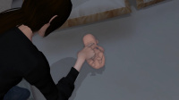 3D: 女子将亲生儿遗体存投币柜四五年