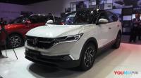 车事儿: 东风风神全新一代AX7上市 售价11.99万元-12.99万元