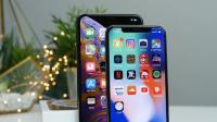 iPhone X敢和iPhone Xs Max拼速度, A12比A11快多少呢?