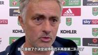 双眼通红!穆里尼奥:博格巴不再是第二队长 但我和他没矛盾