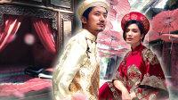 越南新娘的美丽与哀愁