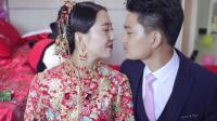 20180823 WS+LPP 四目影像婚礼电影