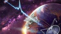 宇宙外太空的神秘信号频繁出现, 霍金警告不要回答, 信号与四十年前全部吻合!