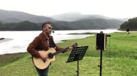 农夫渔夫大乔小乔, 郝浩涵文海草原吉他弹唱