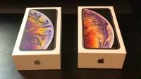 陈子豪:iphone XS MAX 拆箱对比!
