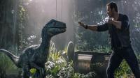 六分钟看完《侏罗纪世界2》数十头蛮荒恐龙闯入城市人类该如自处