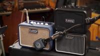 评测兰尼Laney电吉他音箱MINI系列
