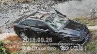 交通事故合集20180926: 每天10分钟车祸实例, 助你提高安全意识