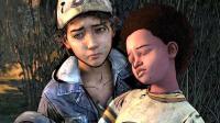 KOCOOL《行尸走肉: 最终季》06期:第二章 惊险脱逃 全剧情流程攻略解说 PC游戏
