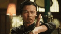 叶问外传《张天志》即将上映, 新晋功夫担当张晋传扬中国咏春拳
