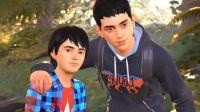 KOCOOL《奇异人生2》02期: 第一章 道路 全剧情流程攻略解说 PS4游戏