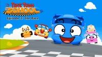 Little Fox小狐狸英语动画| 汽车学校3| 赛车| 日常英文口语