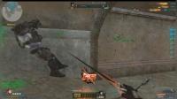 生死狙击变异史上最赖武器! 能偷分+回血+加盾…嗜血冥蛇试玩