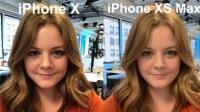 iPhone XS自带美颜, 被老外疯狂吐槽: 自拍效果太假了