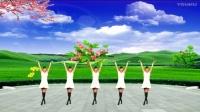 梦娟广场舞《我爱的姑娘在草原》
