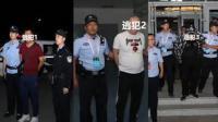 """张学友演唱会又抓仨逃犯 """"神捕""""名不虚传"""