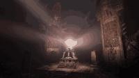 【古墓丽影】第2集: 劳拉研究符文, 不小心触发机关, 墓室崩塌