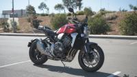 【Rick说车】S3E02 Honda CB1000R