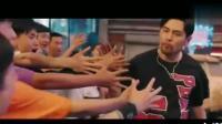 《这就是灌篮》宣传片, 四大领队周杰伦、李易峰、林书豪和郭艾伦
