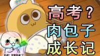 【逍遥小枫】目标清华北大, 肉包子成长记!   中国式家长#1: 幼儿园篇