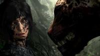 陈子豪《古墓丽影:暗影》第二期:美女与野兽!