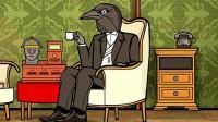 [五花喔]微恐怖解密-逃离方块-悖论#第二章#上-解谜游戏单机手机