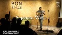 Kalei Gamiao 《Separate Ways》 尤克里里指弹演奏音乐会 2018 -02 | aNueNue彩虹人