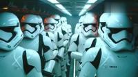 《星球大战7原力觉醒》精彩片段, 第一军团暴风兵来袭