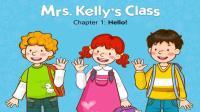 Little Fox小狐狸英语动画| 凯丽老师的课堂1| 你好| 常用英文表达