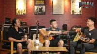 铁人音乐频道特别节目-关于吉他入门的那些事儿