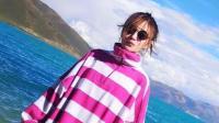 八卦:赵薇晒照身材纤细 粉白条纹超减龄