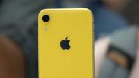 苹果iPhone XR国行版深度评测
