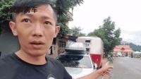 我把房车开进了老挝的水沟《乐巢房车老挝历险记》第10集 肖翼聊房车 萝卜报告 38号车评
