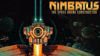 【肯尼】Nimbatus 太空开飞机 P1 踩蛋不容易