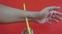 5个最常见的魔术, 原来原理这么简单