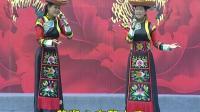 青海花儿: 《五十六个民族是一家》尕阿吾令: 双虎妹 制作: 柴玉魁