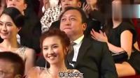 不能让张学友和曾志伟同台;刘德华在台下笑成这样了!