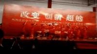 玉珏广场舞《张灯结彩》原创