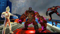 奥特曼游戏传奇英雄 第79期迪迦奥特曼击败魔格大蛇!筱白解说