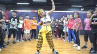 【H Dance Camp】萝莉正太帅气舞蹈全美热单