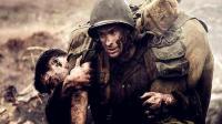 """二战战场上真正的""""圣母"""": 一个不愿杀人的战争奇迹"""
